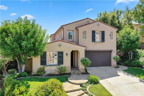Photo of 5161 Highview Street, Chino Hills, CA 91709 (MLS # TR20201805)