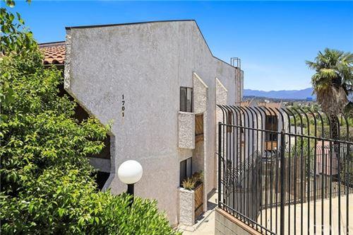 Photo of 1701 Garvey Avenue #7, Alhambra, CA 91803 (MLS # WS20110805)
