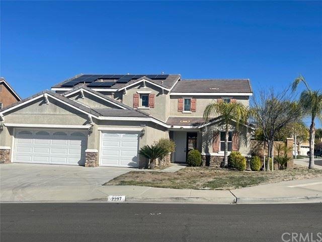 2297 Bidwell Lane, San Jacinto, CA 92583 - MLS#: AR21101805