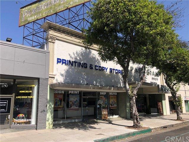 985 E Colorado Boulevard, Pasadena, CA 91106 - #: CV20095805