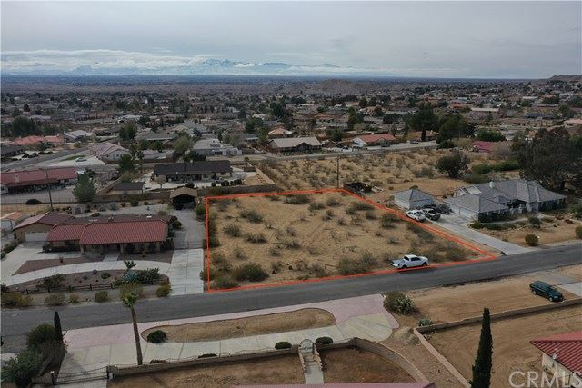 0 Munsee Road, Apple Valley, CA 92307 - #: EV20156805