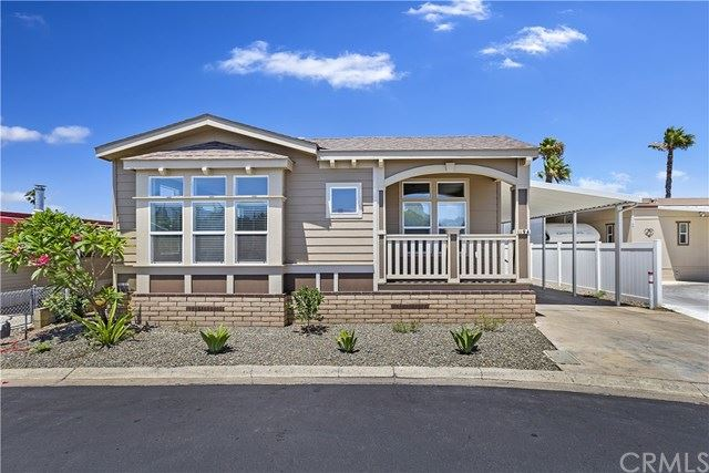 1194 CAMBRIDGE, Corona, CA 92882 - MLS#: IG20147805