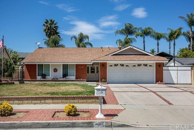 4046 Bayberry Drive, Chino Hills, CA 91709 - MLS#: IG21073805
