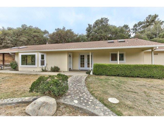 17831 Berta Canyon Road, Salinas, CA 93907 - MLS#: ML81808805