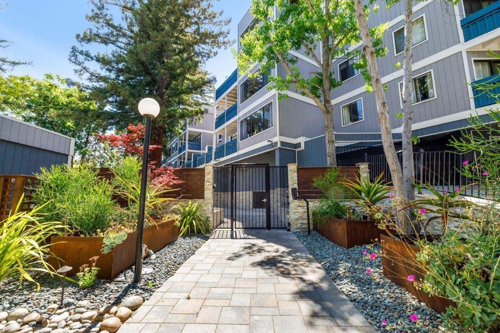 725 Mariposa Avenue #207, Mountain View, CA 94041 - MLS#: ML81849805