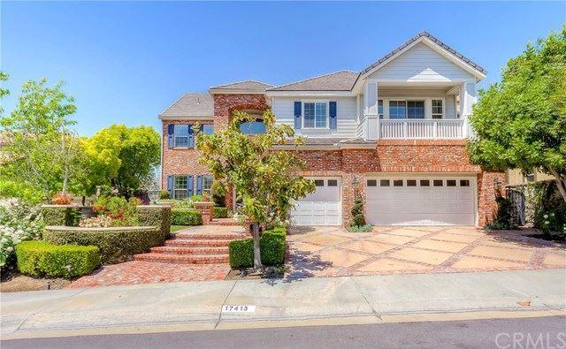 17413 Vinwood Lane, Yorba Linda, CA 92886 - MLS#: PW20080805