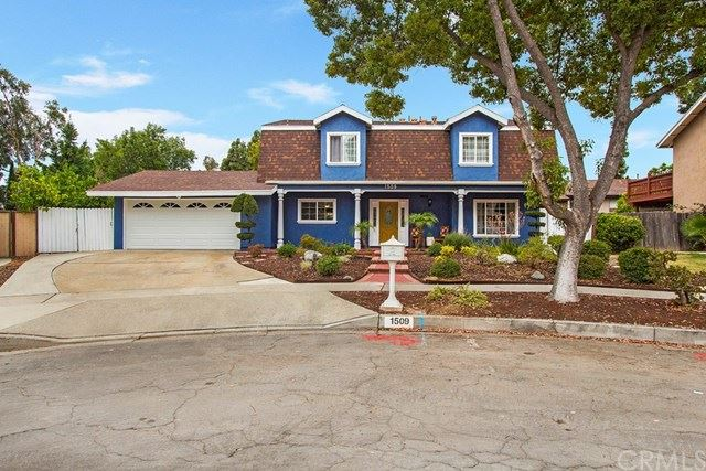 Photo for 1509 Sunset Lane, Fullerton, CA 92833 (MLS # PW20125805)