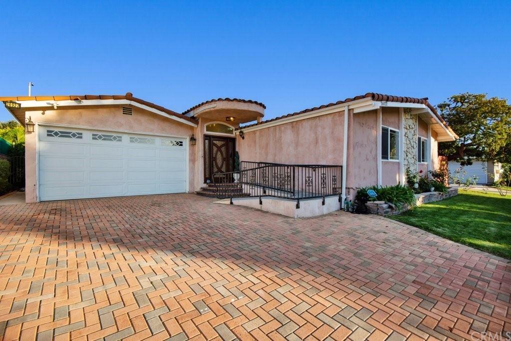 26922 Fond Du Lac Road, Rancho Palos Verdes, CA 90275 - MLS#: SB21228805
