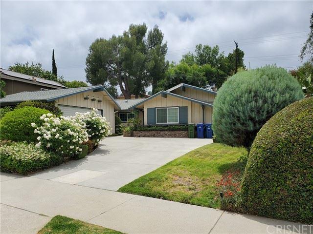 22708 Margarita Drive, Woodland Hills, CA 91364 - #: SR21105805
