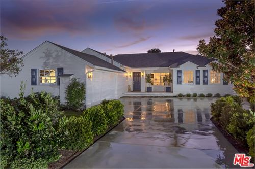 Photo of 14820 W SUNSET, Pacific Palisades, CA 90272 (MLS # 20546806)