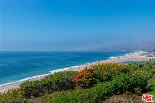 Photo of 29660 ZUMA BAY Way, Malibu, CA 90265 (MLS # 20560806)