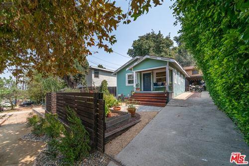 Photo of 2236 Allesandro Street, Los Angeles, CA 90039 (MLS # 20631806)