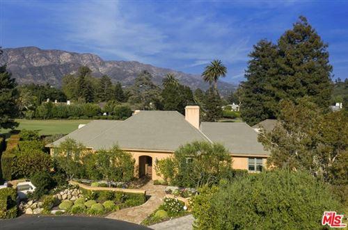 Photo of 2081 China Flat Road, Santa Barbara, CA 93108 (MLS # 20653806)