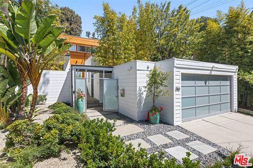 Photo of 366 N Kenter Avenue, Los Angeles, CA 90049 (MLS # 21716806)