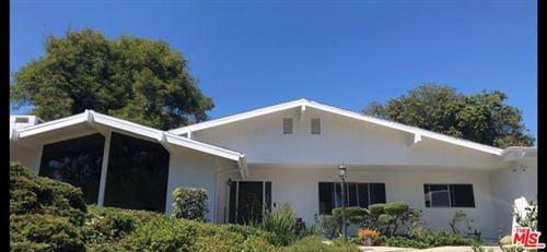 Photo of 31617 Broad Beach Road, Malibu, CA 90265 (MLS # 21717806)