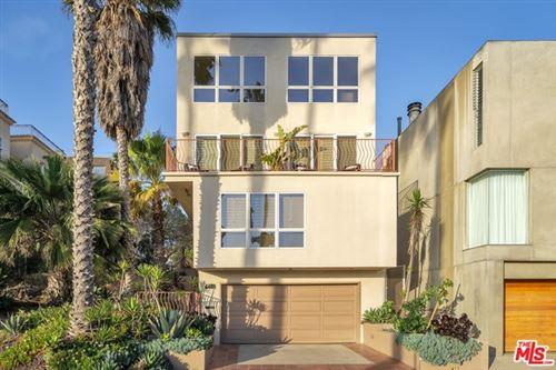 Photo of 6601 Esplanade, Playa del Rey, CA 90293 (MLS # 21727806)