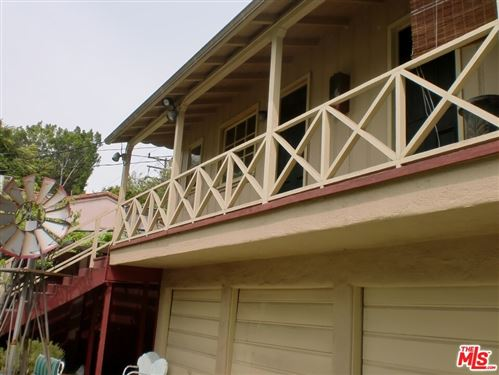 Photo of 624 Westmount Drive, West Hollywood, CA 90069 (MLS # 21772806)
