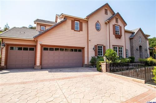 Photo of 1772 Tamarack Street, Westlake Village, CA 91361 (MLS # 320007806)