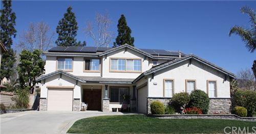 Photo of 11970 Pine Mountain Court, Rancho Cucamonga, CA 91739 (MLS # IV21045806)