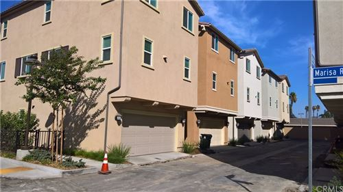 Photo of 14716 W Marie Lane, Van Nuys, CA 91405 (MLS # NP21147806)
