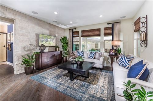 Photo of 1877 Aliso Canyon Drive, Lake Forest, CA 92610 (MLS # OC20019806)