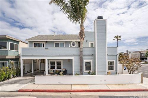 Photo of 206 39th Street, Newport Beach, CA 92663 (MLS # OC21073806)