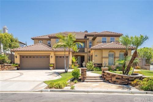 Photo of 4352 Quiet Meadow Lane, Yorba Linda, CA 92886 (MLS # PW20148806)