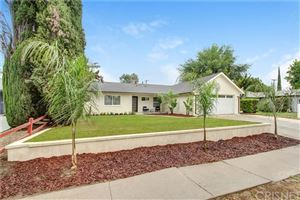 Photo of 23731 Hartland Street, West Hills, CA 91307 (MLS # SR19142806)