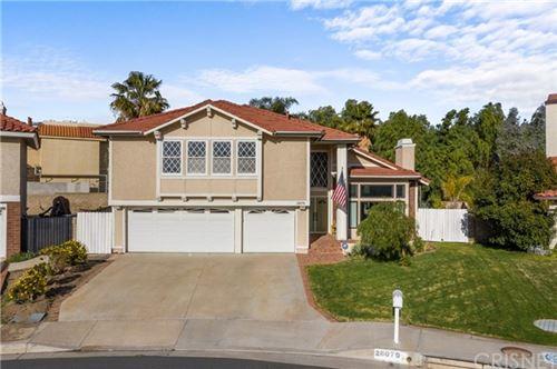 Photo of 28070 Charles Drive, Saugus, CA 91350 (MLS # SR21038806)