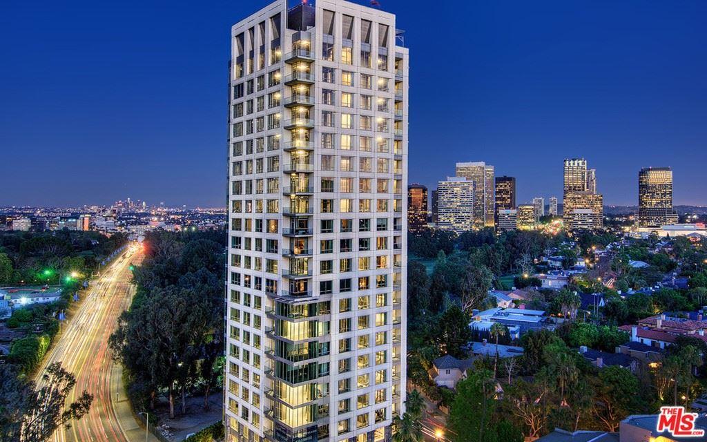 1200 Club View Drive #14N, Los Angeles, CA 90024 - MLS#: 21722806