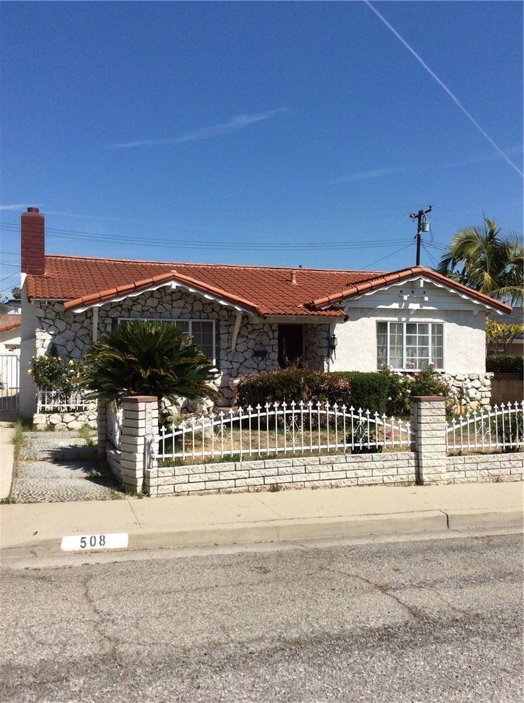 508 View Crest Drive, Montebello, CA 90640 - MLS#: DW21058806