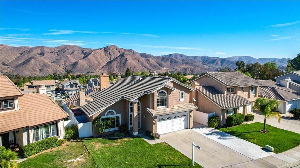 13328 Crystal Springs Drive, Corona, CA 92883 - MLS#: IG21222806