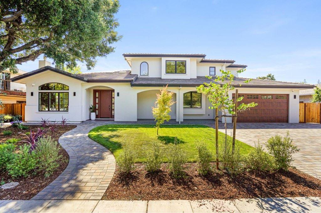 639 Arastradero Road, Palo Alto, CA 94306 - #: ML81849806