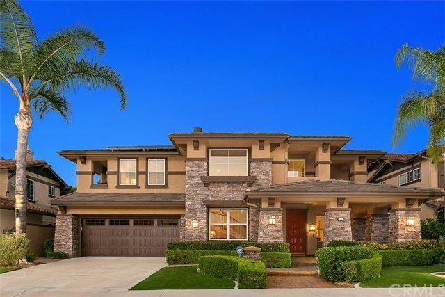 4 Shasta Court, Rancho Santa Margarita, CA 92688 - MLS#: OC20202806