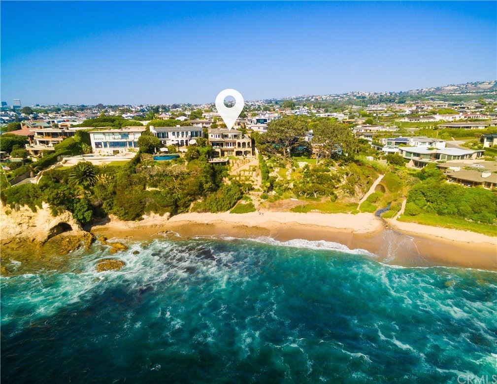 177 Shorecliff Road, Corona del Mar, CA 92625 - MLS#: OC20203806