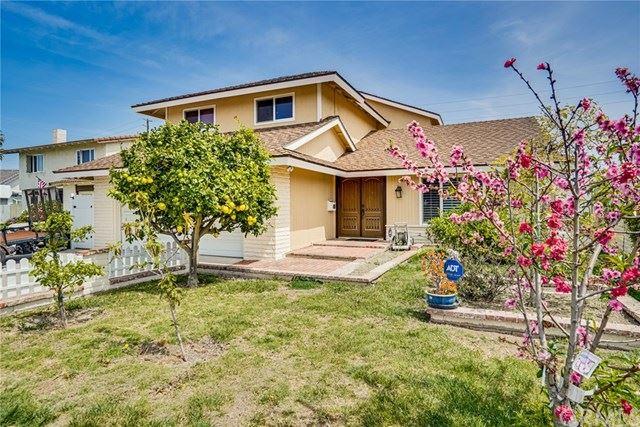 20542 Salt Air Circle, Huntington Beach, CA 92646 - MLS#: OC21069806