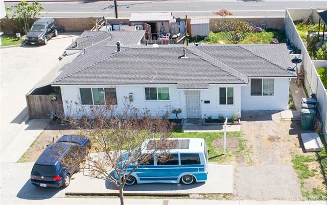 7814 Alhambra Drive, Huntington Beach, CA 92647 - MLS#: OC21123806