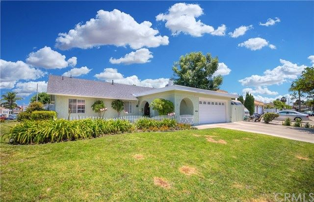 24162 Fordview Street, Lake Forest, CA 92630 - MLS#: PW20122806