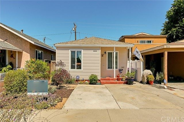 3516 Denver Avenue, Long Beach, CA 90810 - MLS#: PW20126806
