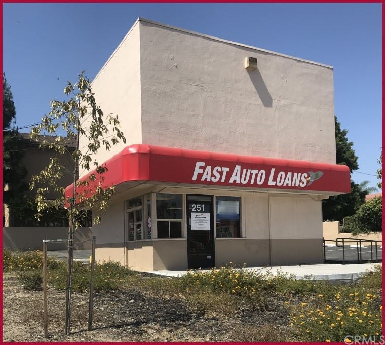 Photo of 251 W Whittier Boulevard, La Habra, CA 90631 (MLS # PW21163806)