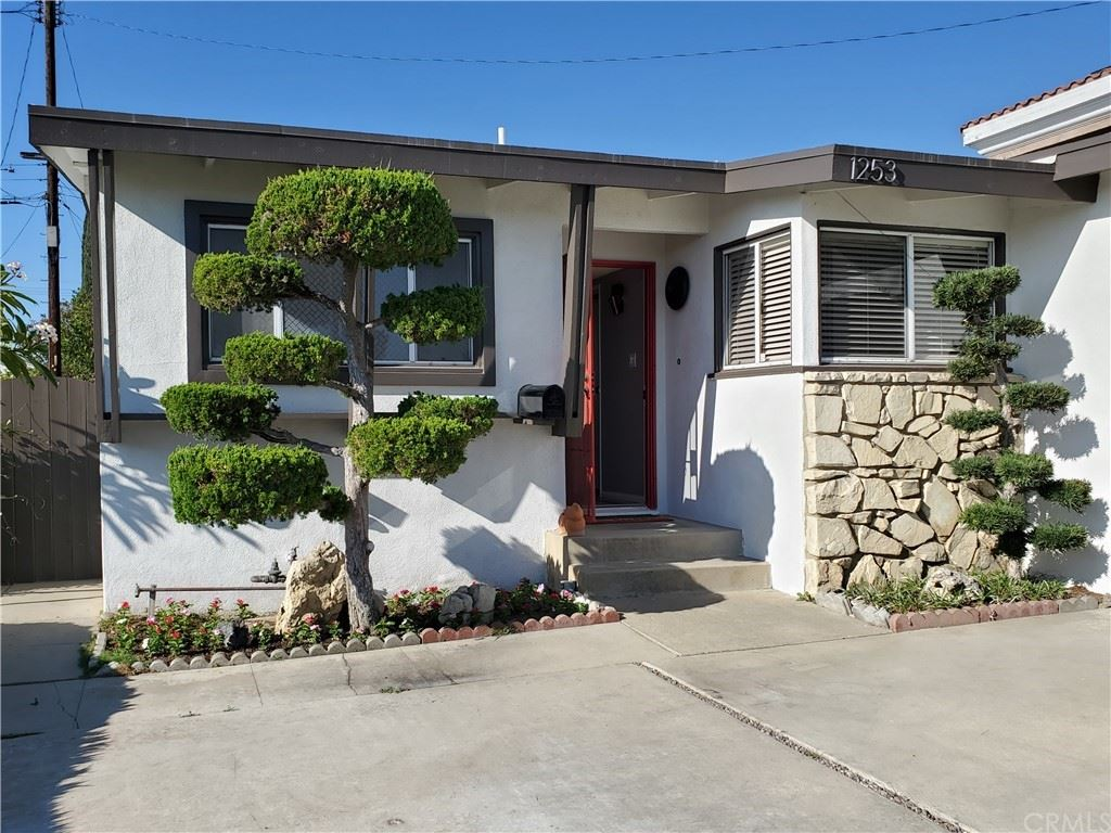 1253 W 140th Street, Gardena, CA 90247 - MLS#: SB21208806