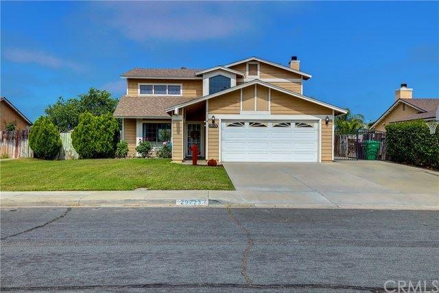29723 Melitta Road, Menifee, CA 92584 - MLS#: SW20128806