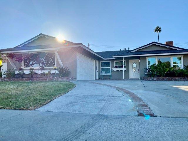 237 Yale Street Avenue, Ventura, CA 93003 - MLS#: V1-2806
