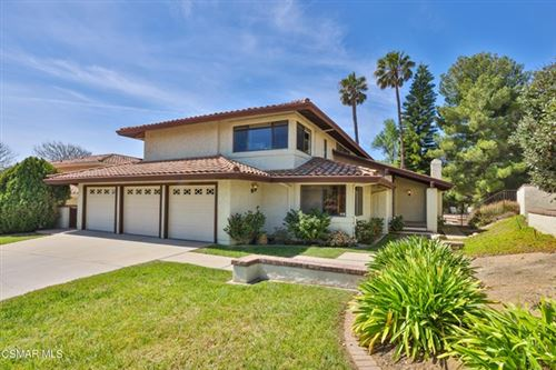 Photo of 4076 Avenida Verano, Thousand Oaks, CA 91360 (MLS # 221001807)