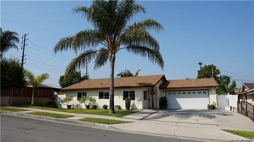 Photo of 621 S Olive Avenue, La Habra, CA 90631 (MLS # IG21211807)