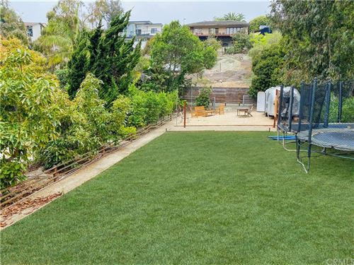 Tiny photo for 888 Bluebird Canyon Drive, Laguna Beach, CA 92651 (MLS # LG21118807)