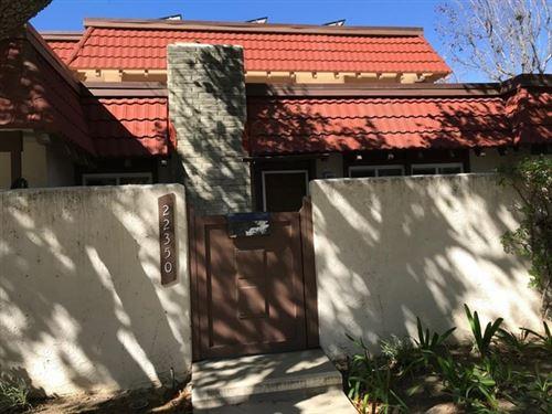 Photo of 22350 James Alan Circle, Chatsworth, CA 91311 (MLS # ML81831807)
