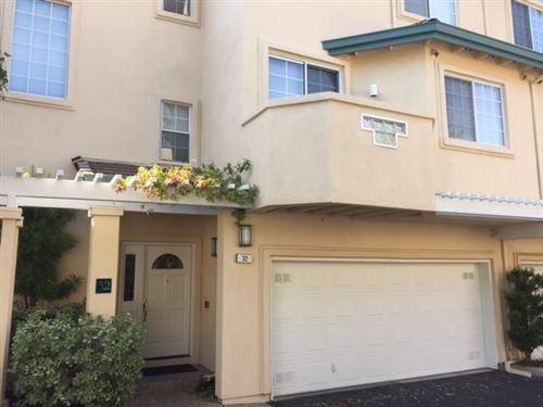 Photo of 4173 El Camino Real #32, Palo Alto, CA 94306 (MLS # ML81855807)