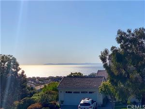 Photo of 33561 Via Corvalian #12, Dana Point, CA 92629 (MLS # ND19094807)