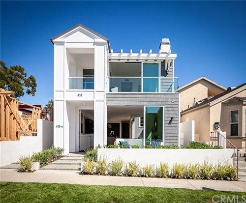Photo of 418 Larkspur Avenue, Corona del Mar, CA 92625 (MLS # NP20141807)